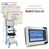 Meditech Cardios PRO Stress ECG Test System with-Use Treadmill or Bicycle
