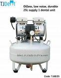 25L Dental Air Compressor (TJ60/25)