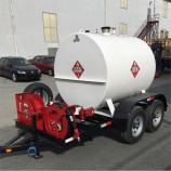 ACME TOW DOLLY COMPANY 1000 GAL