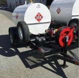 ACME TOW DOLLY COMPANY 500 GAL