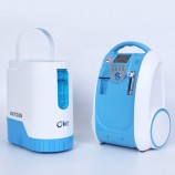 Battery Operated Oxygen Concentrator