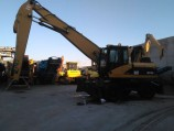 Caterpillar M 318 C MH - 2006