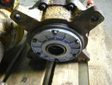 Caterpillar swing motor for  963 excavator - 2004