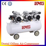 High Quality Oil Free Dental Air Compressor