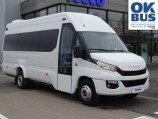 IVECO - Bus Daily Tourys