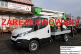 IVECO - Daily Comet Eurosky 18/2/7.5 HQ (technical inspection)