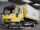 Iveco Eurocargo ML80E15 4X2 Manual Steelsuspension Euro 2 - 2001