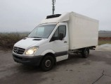 Mercedes-Benz SPRINTER 313CDI-CARRIER XARIOS 300