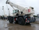 New RT 100 on chassis TEREX - RT 100
