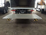 Other ALLO YDRHAYLIKE PORHTA BAR CARGOLIFT '00 tail lift - 2000