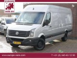 Other Crafter 46 (35/46/50) 2.0 TDI 163pk L4H2 Maxi 10 2 - 2014