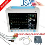 Patient Monitor ICU CCU Vital Sign 12.1