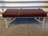 Winco 560 Exam/Treatment Table, Medical, Healthcare, Exam Equipment, Therapy
