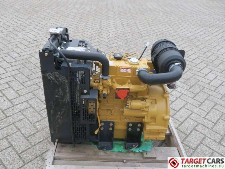 Caterpillar C1 1 Diesel 3-cyl Engine 318-1670 Unused NEW