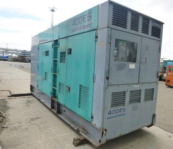 DENYO - 400 KVA Diesel Generator