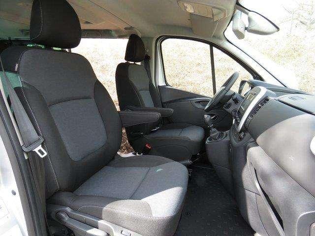 Dachtr/äger Menabo Tema Fiat 500L Living ab 2013 Kombi 5 T/ürer