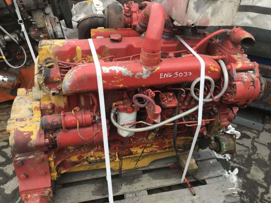 Ford 675TA 675/TA engine for NEW HOLLAND New Holland TX66 NEW