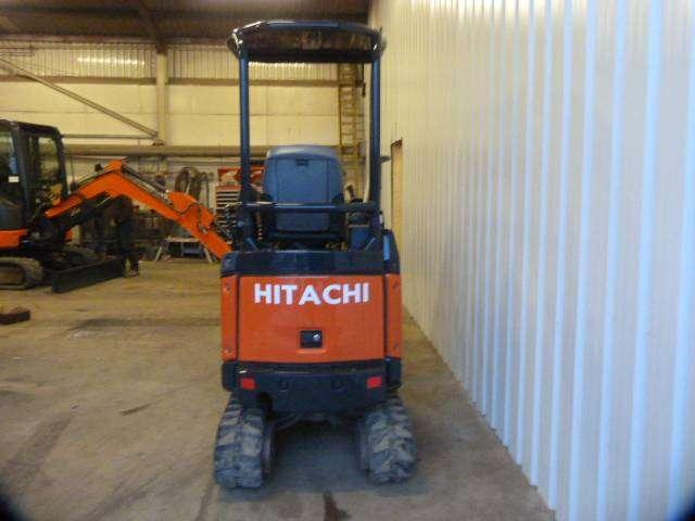 Hitachi Ex60 5 manual