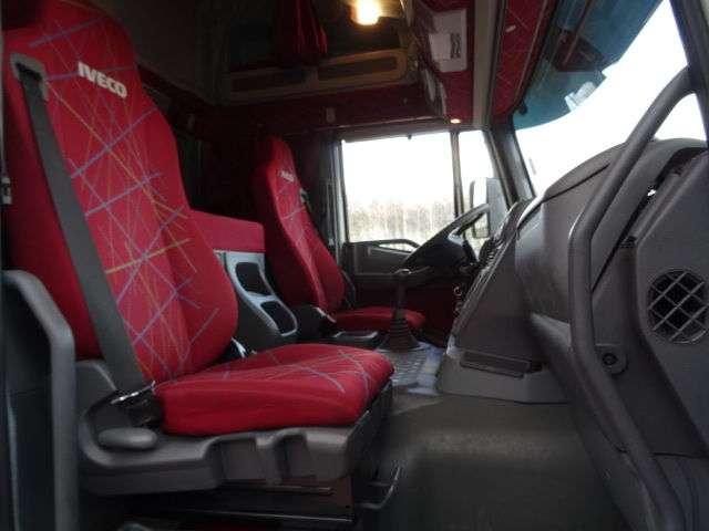 Najnowsze Iveco STRALIS ACTIVE TIME 270 FH91