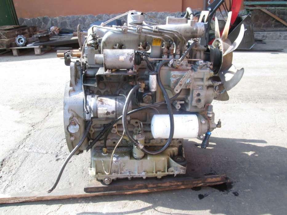 Kubota V2203 engine for wheel loader