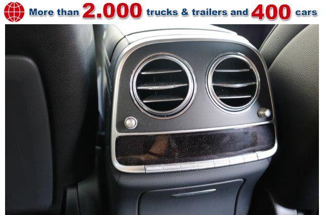 mercedes-benz - s 350 d 4matic s 350 d 4matic bluetec autom