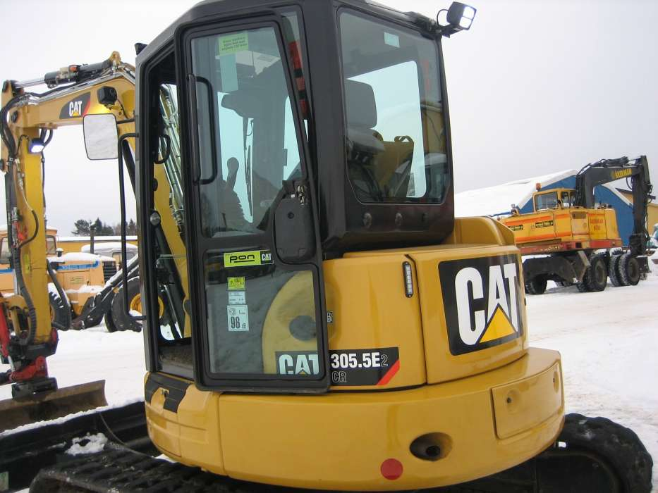 Other Cat 305,5 E2