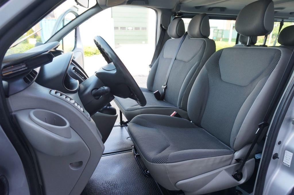 RENAULT - Trafic / Opel Vivaro 2 0 CDTI 114Pk 9 Persoons