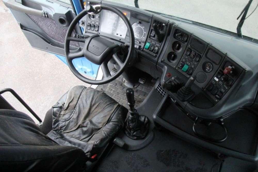 Scania 144G-530 TOPLINE - MANUAL - BELGIAN TRUCK