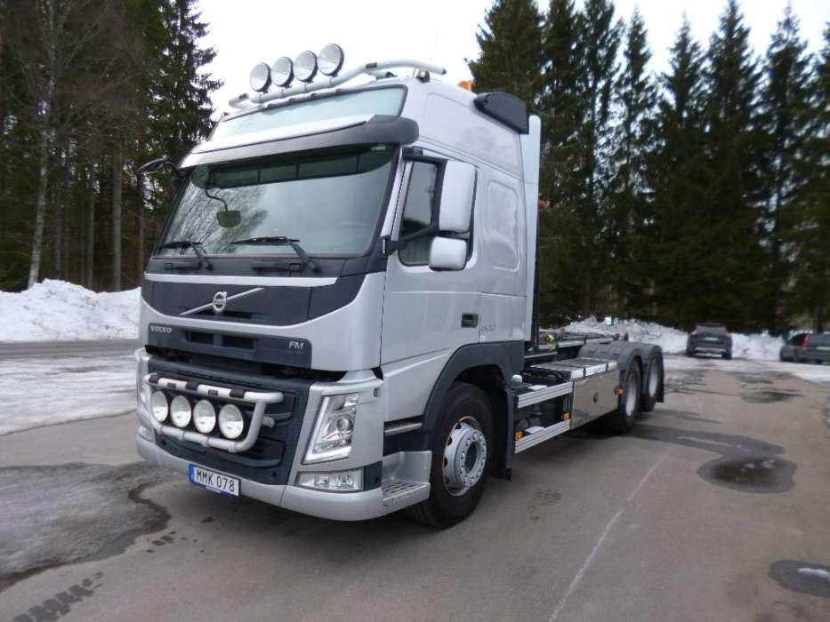 Scania 93 m 250 ALFINGER