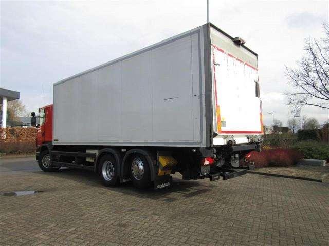 Scania G440 6x2*4 euro6 retarder - 2012
