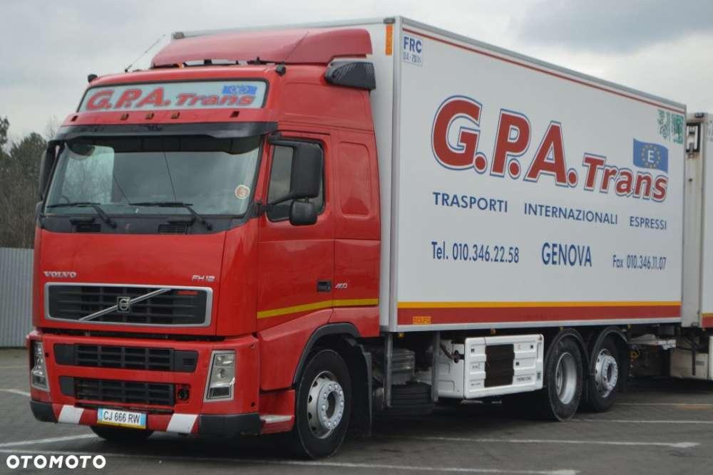 Scania P280 6x2*4 carrier diesel/E - 2012