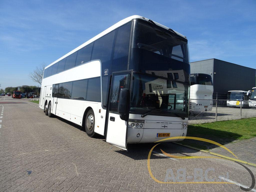 Van Hool Td927 Astromega 91 Seats Euro 4