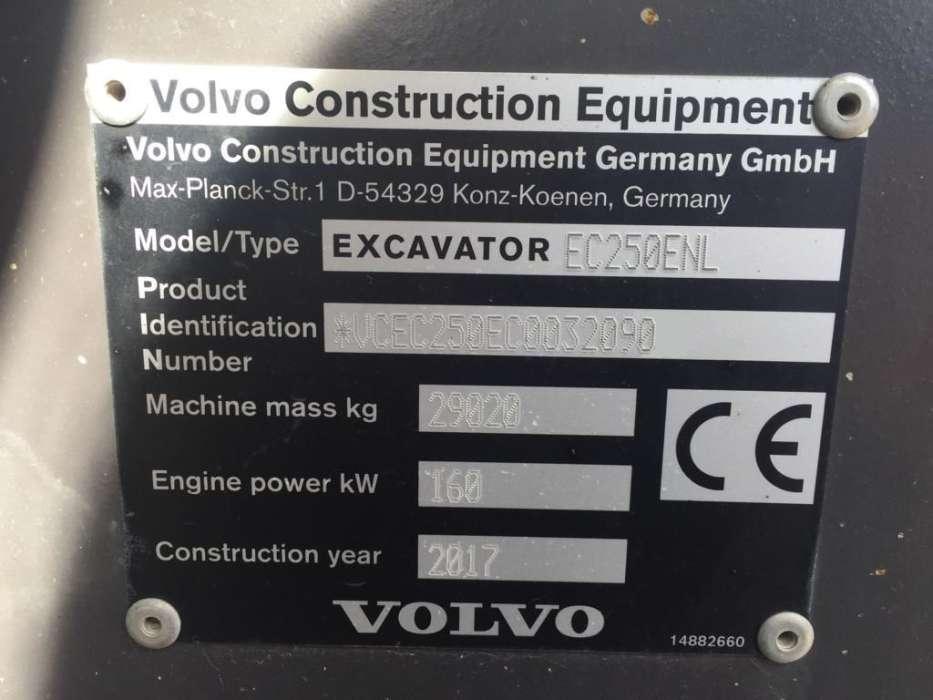 Volvo D8j