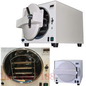 Dental Lab Medical autoclave Pressure Steam Sterilizer
