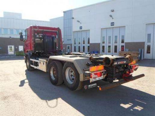 Scania r730 - 2011