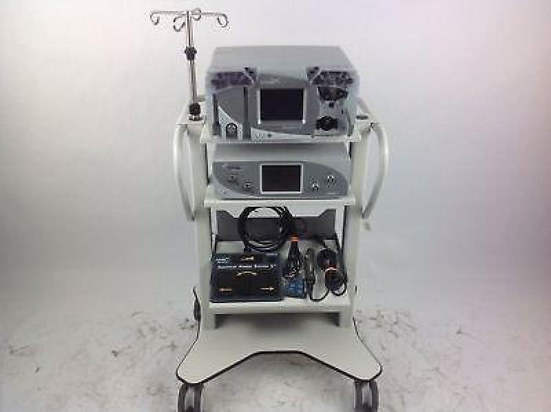 Arthrex Endoscopy System Includes AR-8305 6480 8310 8330H