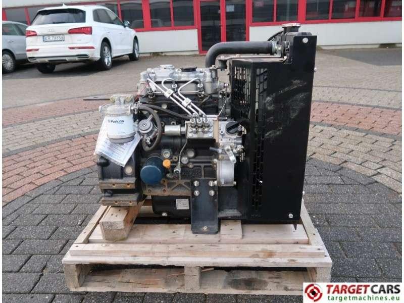 Perkins 403D-11 Diesel 3-Cyl Engine GJ65605R New Unused